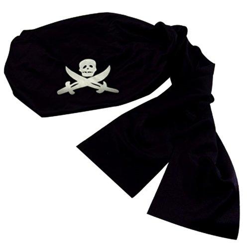 Price comparison product image Pirate Headwrap Bandana Hat