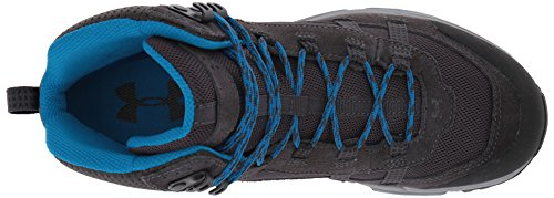 Under Armour Post Canyon Mid Walking Boots Truffle Gray/Steel/Cruise Blue