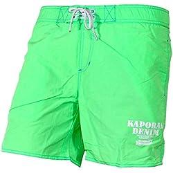 Kaporal Short DE Bain SEALE Flash Vert