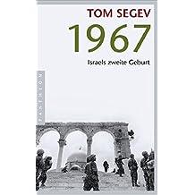 1967: Israels zweite Geburt
