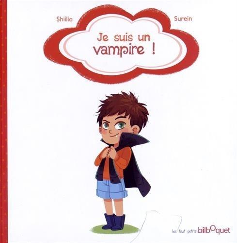 Je suis un vampire ! de Surein (26 janvier 2015) Album