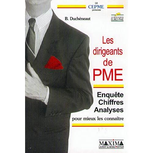 DIRIGEANTS DE PME