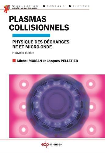 Plasmas collisionnels
