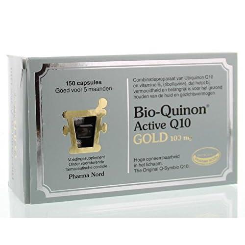 Bio-Quinone Q10 Gold 100mg – 150caps