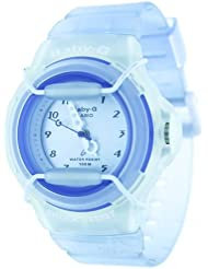 02138 | Reloj Casio Bg-21-6Bvser Baby-G Cadete 100M