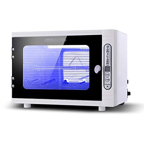 Gabinete esterilizador UV 220V Caja desinfección
