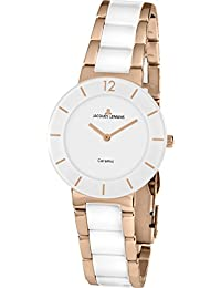 Jacques Lemans Damen-Armbanduhr 42-3D