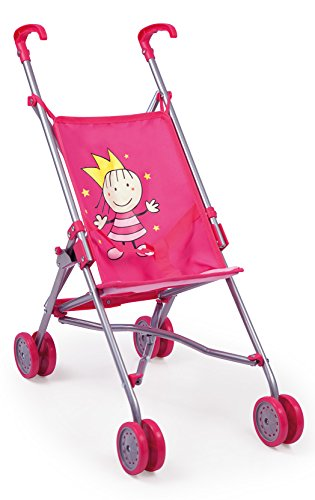 *Bayer Design 3018201 Puppenbuggy Prinzessin*