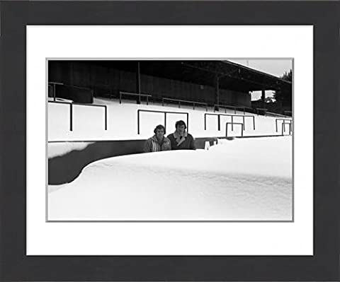 Framed Print of Bournemouth - Photocall