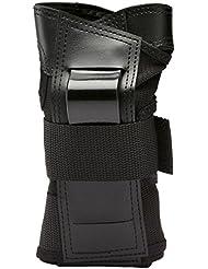 K2 Schützerset Prime M Wrist Guard - Muñequeras, color negro, talla M