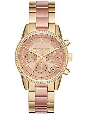 Michael Kors Damen-Uhren MK6475