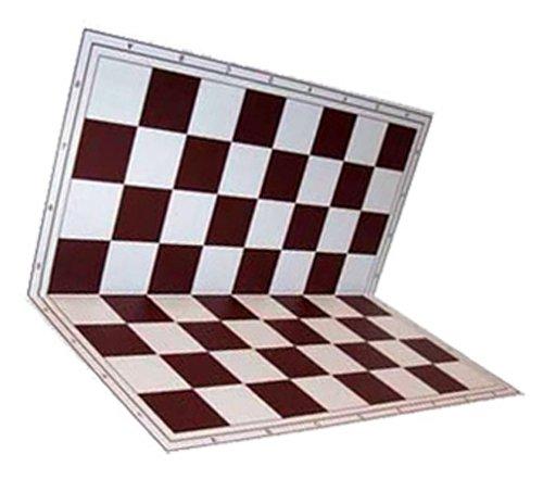 ChessEbook-Schachbrett-Kunststoffschachplan-klappbar-FG-55-mm ChessEbook Schachbrett Kunststoffschachplan klappbar FG 55 mm -