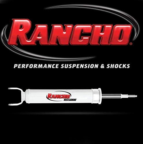 Preisvergleich Produktbild Stück vorn RS5000 Serie Stoßdämpfer