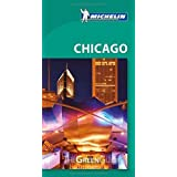 Michelin Green Guide Chicago (Green Guide/Michelin) 6th edition by Michelin Travel & Lifestyle (2013) Paperback