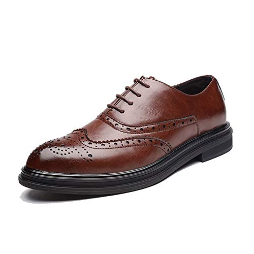 Xiaojuan-shoes, Männer Oxford Casual Jugendstil Chic Business Komfortabel Und Leichte Klassische...