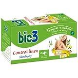 Bie3 - Control Línea Té