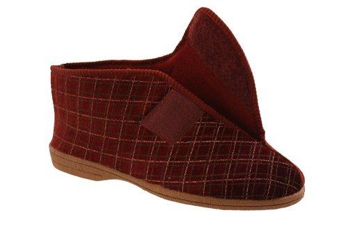 Surf4Shoes ,  Herren vorne geschlossen Rot