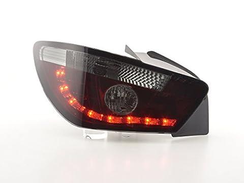 Arriere Seat Ibiza - Feux arrière lED seat ibiza (6J) modèles