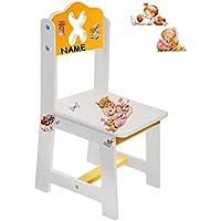 Preisvergleich für alles-meine.de GmbH Stuhl für Kinder - aus Sehr stabilen Holz - Süße Kätzchen & Morehead Kinder ..