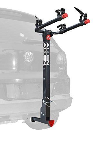 Locking Quick Release Fahrradträger für 2in. & 14in. Anhängerkupplung ()