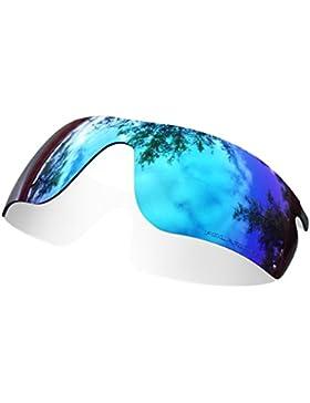 Lentes de Recambio para Oakley Radarlock | Varias Opciones | Sunglasses Restorer