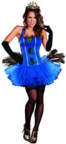 egenheiten RL7524LG Large Royal Peacock (Royal Peacock Kostüme)