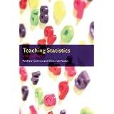Teaching Statistics: A Bag of Tricks