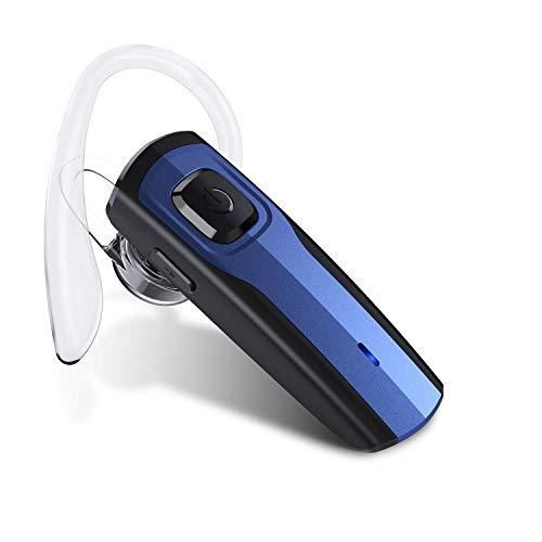 La mejor razón para elegir auriculares Bluetooth OUGE El Craft de alta calidad será la mejor razón para elegir nuestros auriculares bluetooth. Use auriculares inalámbricos bluetooth para disfrutar de un dispositivo totalmente manos libres para escuch...
