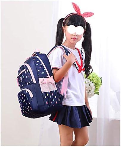 989eb630c0 SADCK SADCK SADCK Zaino Per Scuola Impermeabile Per Ragazze Scuola Media  Cute Bookbag Daypack   Impeccabile   diversità imballaggio   Di  Progettazione ...