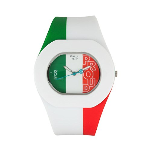 B360 WATCH B PROUD ITALIAN