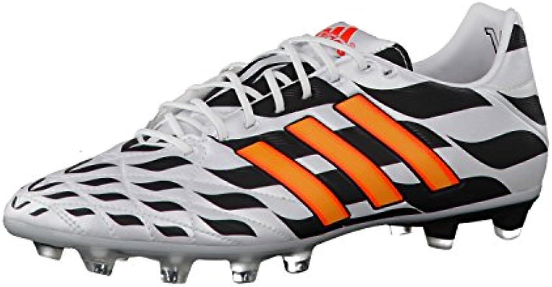 Adidas Nockenschuhe 11 pro Fg wc Cwhite/sogold/cblack  Größe Adidas:13
