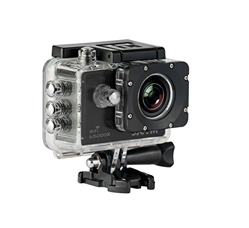 SJCAM SJ5000X Elite Actionkamera