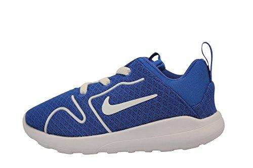 Nike Kaishi 2.0 (TD), Sneakers Basses Mixte Bébé