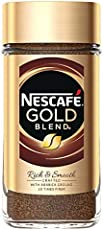 Nescafe Gold Blend Ground Coffee, 200g