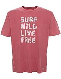 Kitaro Camiseta Con Motivo COSTA RICA