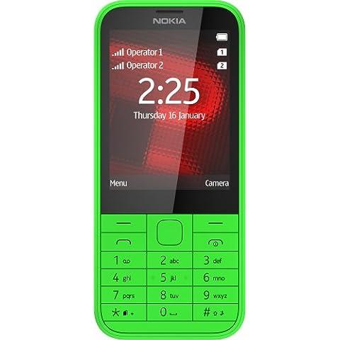 Nokia 225 - Móvil libre (pantalla 2.8