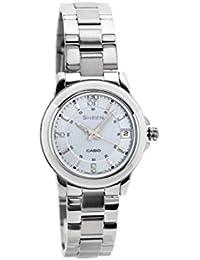 Casio - Damen -Armbanduhr SHE-4512D-2A