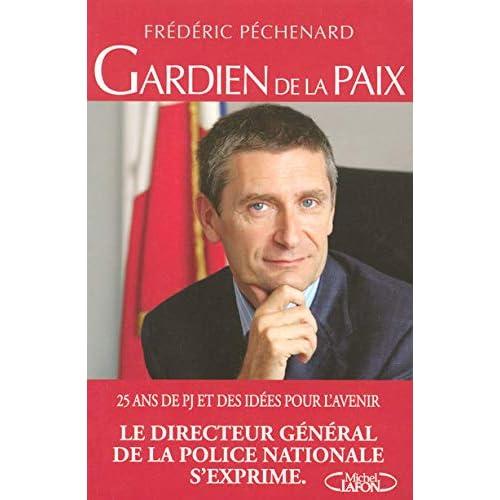 GARDIEN DE LA PAIX