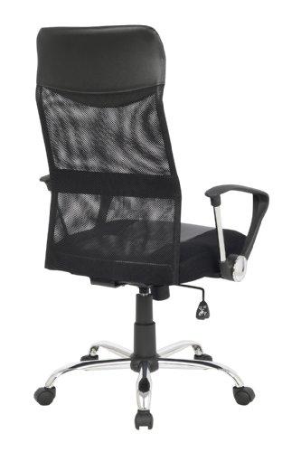 prezzo SixBros. Office Poltrona Sedia ufficio nera – 139PM/1319