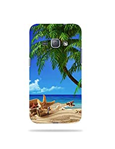 alDivo Premium Quality Printed Mobile Back Cover For Samsung Galaxy J1 (2016 Ed) / Samsung Galaxy J1 (2016 Ed) Printed Mobile Back Cover (MKD378)
