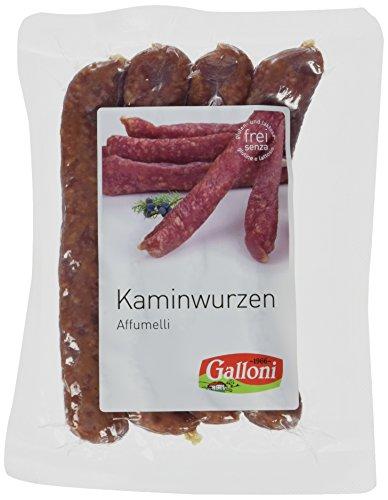 Galloni Meraner Kaminwurz'n, 1 Pack (240 g)