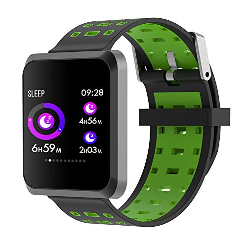 CplaplI NB-212 Smart-Armbanduhren, wasserdicht, Herzfrequenzmesser, Sport, Fitness, Tracaker, Smart-Armband Nb-computer