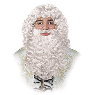 DISBACANAL Barba Rey – Blanco
