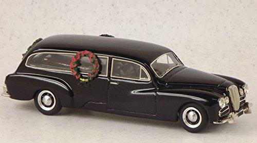 ABC abc305–automodello Colección Lancia Aurelia B51161322Puertos 1951carrviotti Carro funebre Hearse