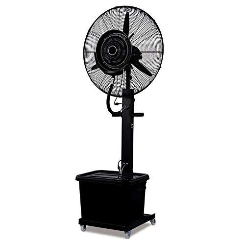 Carl Artbay Refrigeración por pulverización Comercial Industrial de Gran Volumen de Aire,...