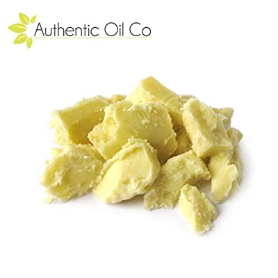 Shea Butter Organic 100g by Authentic Oil Co