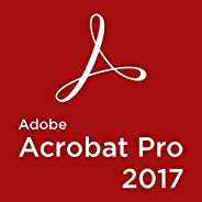 Adobe Acrobat Pro 2017 Windows lifetime new