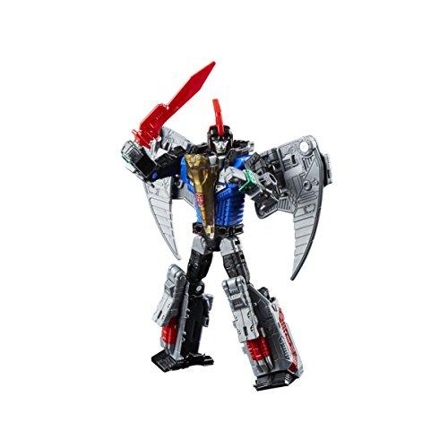 Transformers E1123EL2 Generations Power of The Primes Deluxe Class Dinobot Swoop Action Figure