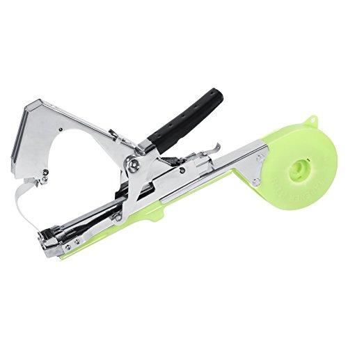 Zweig Bindung Maschine Handbindemaschine Bindemaschine Baumschule Garten Pflanze Tape Binding Tool Gemüse Stiel Traube Rebe Hand Linking Machine