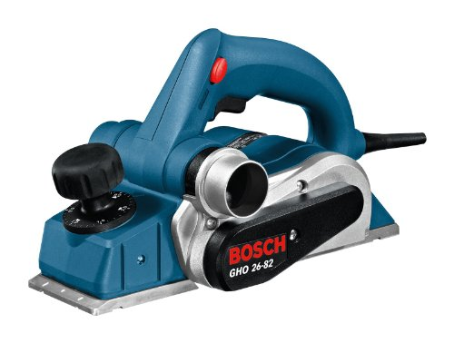 Bosch Hobel GHO 26-82